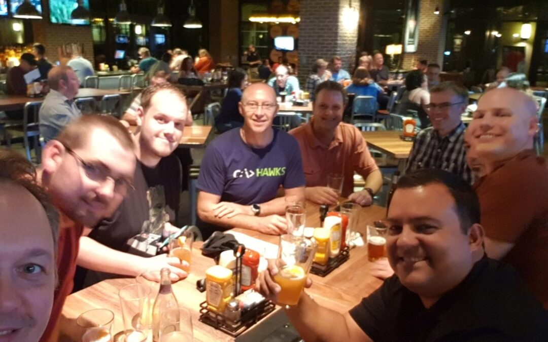 D365UG Summit – will be awesome!