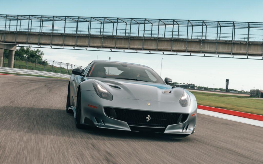 Delete records like a Ferrari
